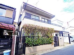 [一戸建] 東京都練馬区向山3丁目 の賃貸【/】の外観