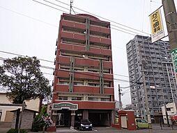 小芝ビル[6階]の外観