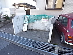 兵庫県神戸市西区王塚台1丁目の賃貸マンションの外観