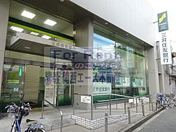 銀行三井住友銀行 鶴橋支店まで1350m