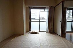 池下510ビルの和室