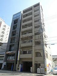 京都今出川レジデンス[202号室]の外観