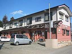 [テラスハウス] 茨城県取手市寺田 の賃貸【/】の外観