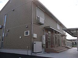 D-roomすぎうら[1階]の外観