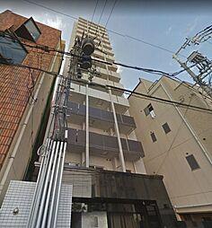 ピアグレース上本町[6階]の外観