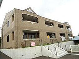 二俣川駅徒歩13分 エレガンスエイト105号室[1階]の外観
