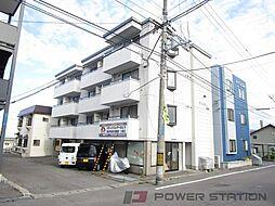 アメニティ富岡[4階]の外観