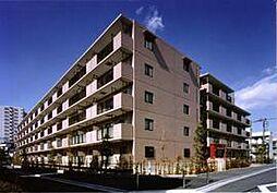 フロール川崎古市場[2-406号室]の外観