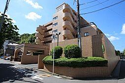 ライオンズマンション西霞町[602号室]の画像