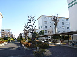 北上尾駅 3.8万円