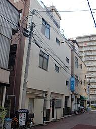 堺ハイツ[405号室]の外観