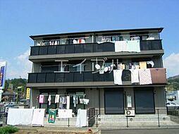 アビーロード小倉II[2階]の外観
