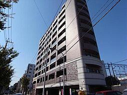 JR鹿児島本線 小倉駅 徒歩6分の賃貸マンション