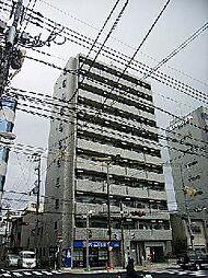エスリード京都駅前[1007号室]の外観