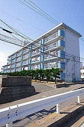 川本ビル[306号室]の外観