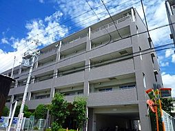 ソレアード三貴[104号室号室]の外観