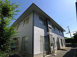 サンコミュニティB棟[2階]の外観