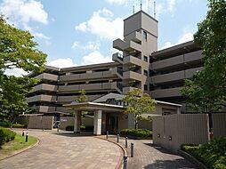 大阪府枚方市長尾谷町2丁目の賃貸マンションの外観