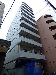 リヴシティ西川口弐番館[8階]の外観