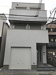Vieuno東蒲田 bt[201kk号室]の外観