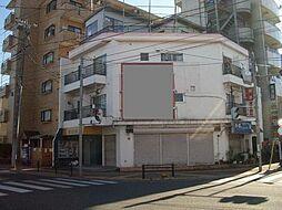 桃井ビル[3階]の外観