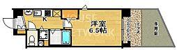 プレサンス京都修学院[110号室号室]の間取り