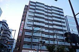 M'PLAZA布施駅前参番館[3階]の外観