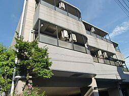HAYASHIマンション[301号室]の外観