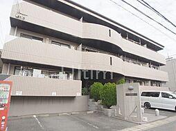 ハイメゾン伊藤[1階]の外観