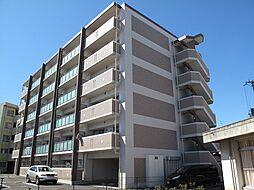和田浜マンション[304号室]の外観