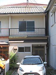 上野芝町7丁テラス[103号室]の外観