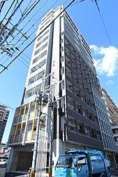 デザイナープリンセス中津口[306号室]の外観