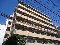 アメニティ93[5階]の外観