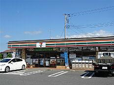 セブンイレブン みらい平駅入口店(2557m)