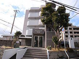 フェリスメンテ・狩口台[3階]の外観
