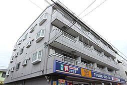 あけぼのSSビル[2階]の外観