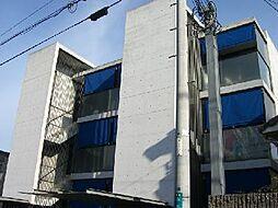 アプローズ[3階]の外観