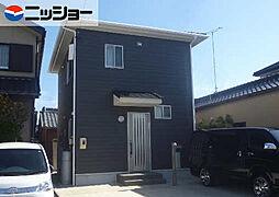 [一戸建] 愛知県西尾市大給町 の賃貸【/】の外観