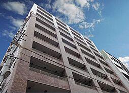 リッツ新大阪南[9階]の外観