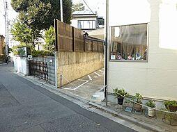 大森駅 0.4万円