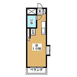 東船橋駅 5.5万円
