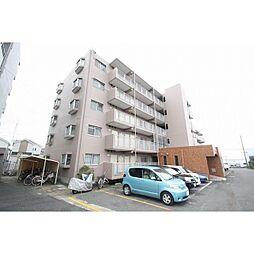 スカイヒル山崎[4階]の外観