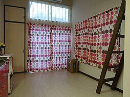 ラウレア小戸パークサイド[102号室]の外観