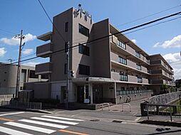 フォンターナ久米田[301号室]の外観