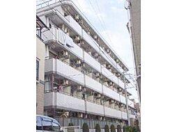 ワコーレリバーサイド多摩川II[5階]の外観