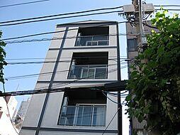 ビーカーサ南砂[4階]の外観