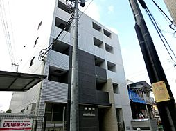 埼玉県さいたま市北区大成町4丁目の賃貸マンションの外観