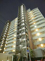 西川口パークハウス[13階]の外観