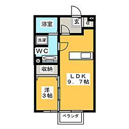 【敷金礼金0円!】モナリエ御幸本町