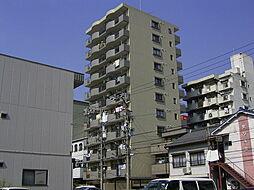シティアーク熱田[7階]の外観